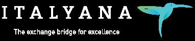 ITALYANA, LLC Mobile Logo