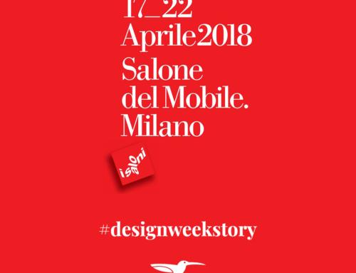 Getting ready for Salone del mobile Milano 2018